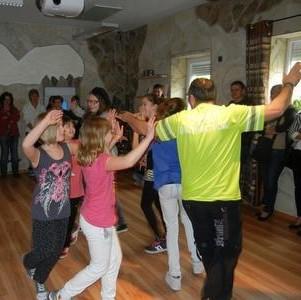 Pötzl Mühle - Tanzkurs für Kinder